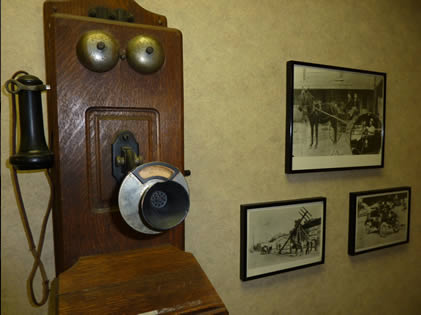 Old Speaker Phone